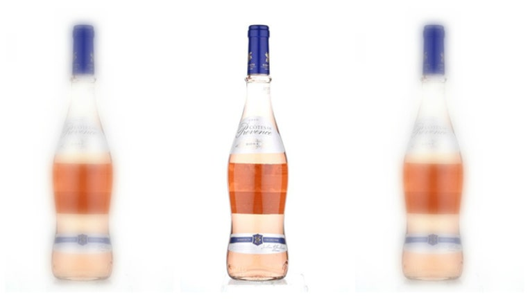 aadca130-The Exquisite Collection Cotes de Provence Rosé 2016 which sells $8 at Aldi was named one of the best in the world-404023.