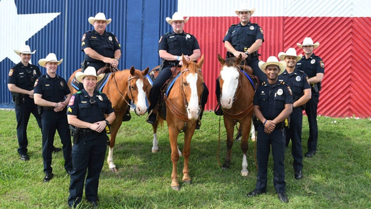 Grand Prairie PD cowboy hats_1493308514188.jpg