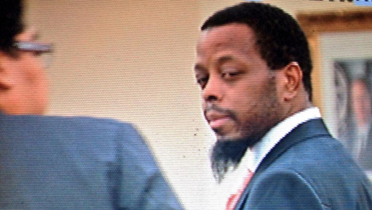 Dondre Johnson convicted