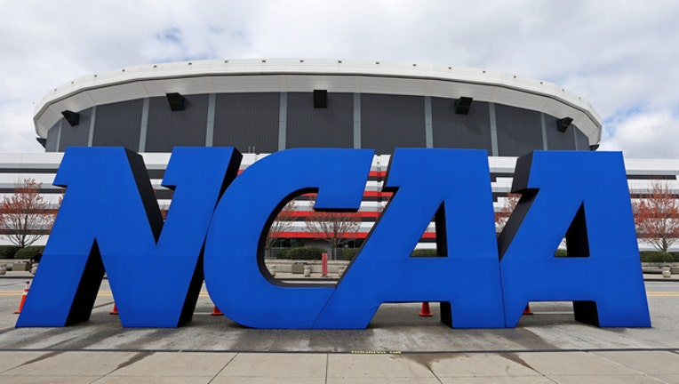 NCAA (GETTY IMAGES)-401720