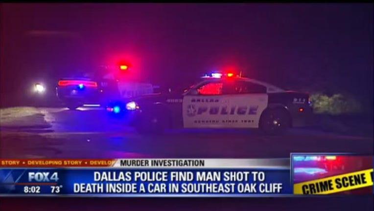 se oak cliff shooting death_1472310158669.jpg