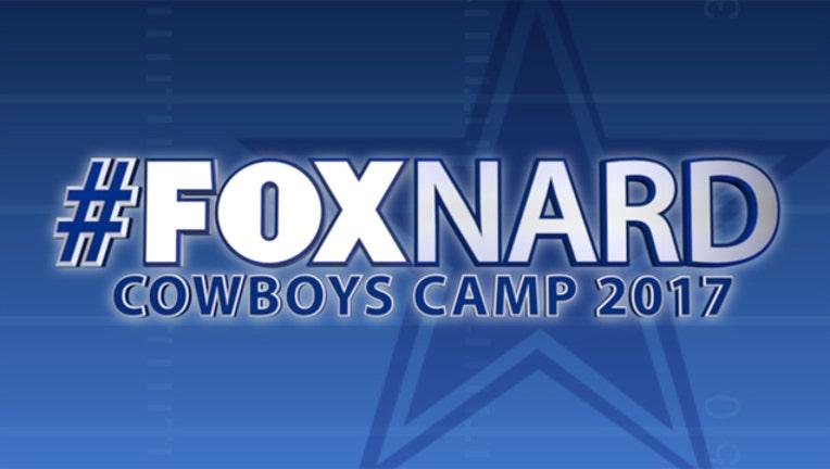 Foxnard 2017 logo
