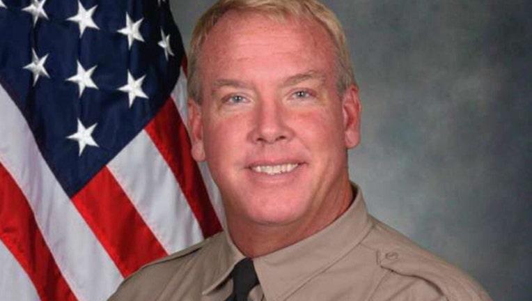 Sgt. Craig Hutchinson