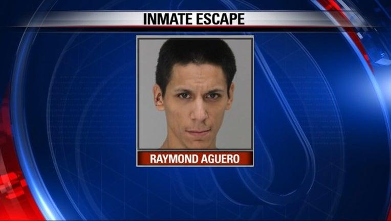 d3b468c8-DALLAS INMATE ESCAPE Raymond Aguero