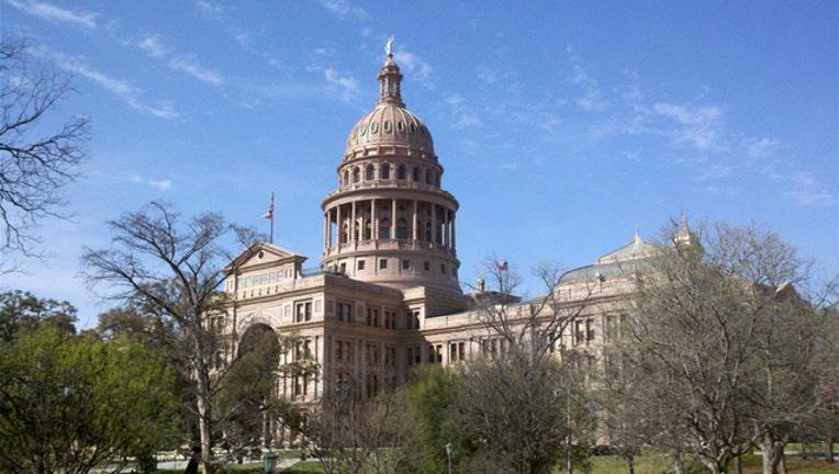 Texas Capitol-407693
