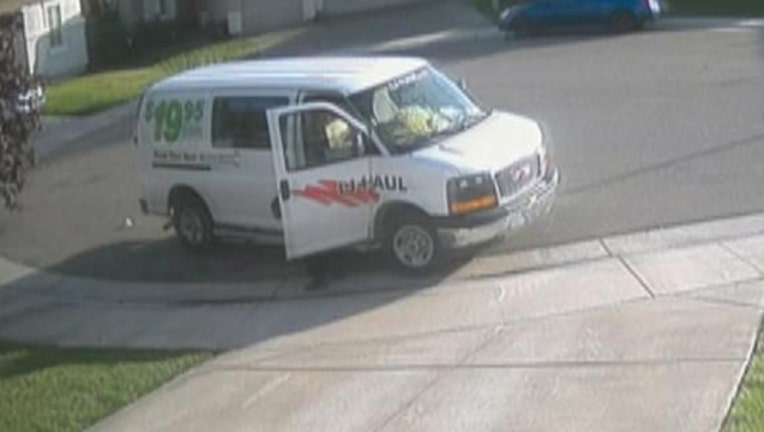 Amazon Delivery Driver Defecates On Customer S Driveway While