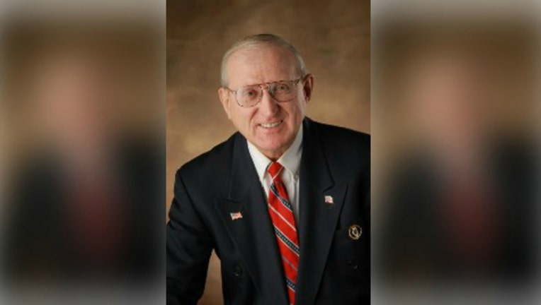 Art Jones is the Nazi and Republican candidate for Congress in Illinois' third district-404023