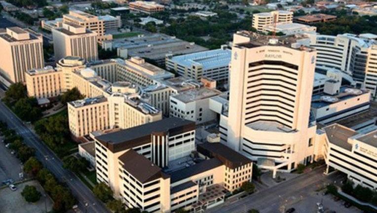 Baylor University Medical Center Dallas