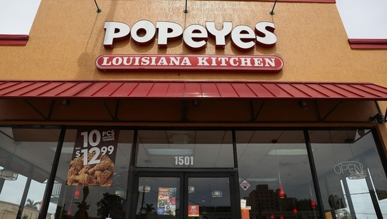 GETTY Popeyes 2719-401720