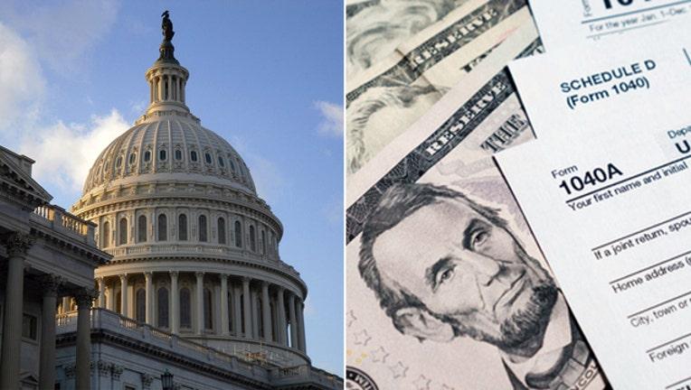 Tax bill-401720