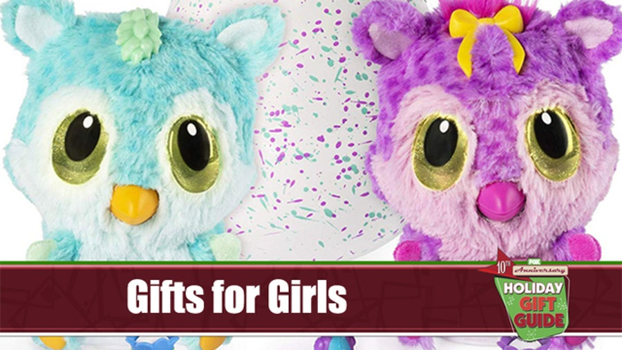 10 toys that are perfect for the girl on your list