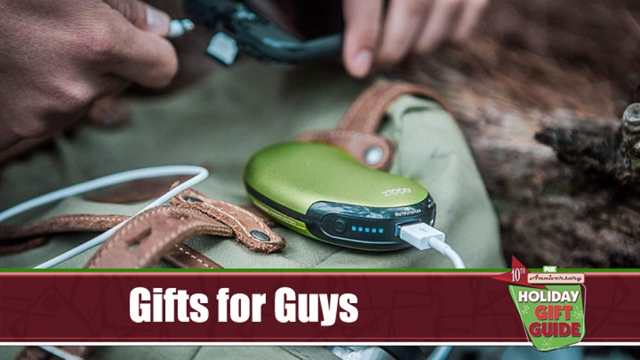 12 gifts any guy will love