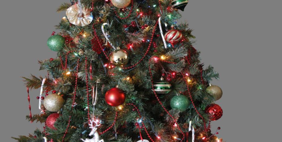 Non Stop Christmas Music.Dallas Radio Station Will Play Non Stop Christmas Music
