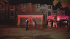 Several people displaced by fire at Irving apartments
