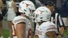 Texas has no easy choices stopping Cowboys' Hubbard, Wallace