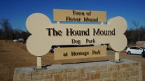Police investigate after dog may have eaten marijuana at North Texas dog park