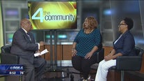 4 The Community: Deacon Brown Daughter's