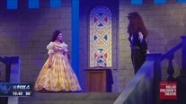 Dallas Children's Theater begins 'Beauty and the Beast' performances