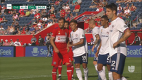 Chicago shuts out FC Dallas 4-0, Sapong scores twice