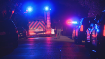 Man fatally shot by Denton County sheriff's deputy did not live in home where he was found