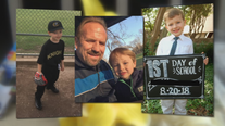 Funeral services held for Waxahachie 6-year-old