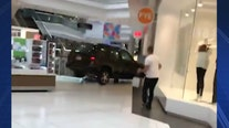 Driver who plowed through Woodfield Mall is 22-year-old suburban man, police say
