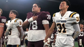 Texas Strong: Football game between Plano, El Paso high schools brings communities together