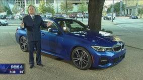 Ed Wallace: BMW 3 Series Sedan