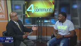 4 The Community: For Oak Cliff