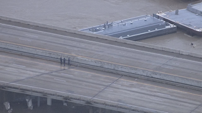 Portion of southeast Texas interstate hit with Imelda flooding reopens