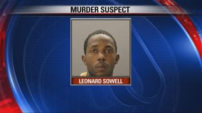 Trackdown suspect Leonard Sowell arrested for murder