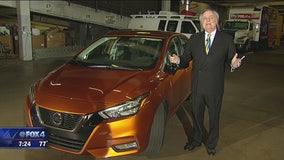 Ed Wallace: Nissan Versa