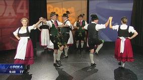 Annual Addison Oktoberfest kicks off Thursday