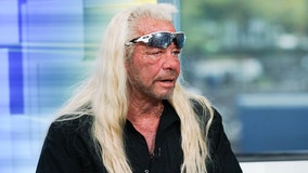 Dog the Bounty Hunter 'under doctor's care' after medical emergency, rep confirms