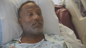 Man honored as hero after El Paso shooting reportedly lied about the details