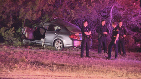 Driver charged with intoxication manslaughter after 2 killed in Dallas County crash