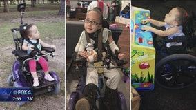 Children's Hospital Heroes: Sophia Bliss