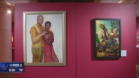 New African American art collection debuts in Fair Park