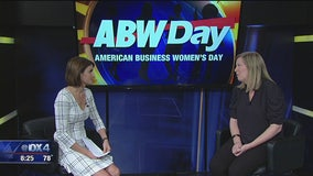 Recognizing American Business Women's Day