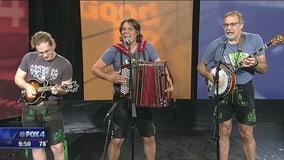 Alex Meixner to perform at Oktoberfest Fort Worth