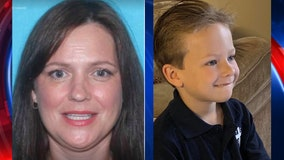 Questions remain after Waxahachie 6-year-old, suspect at center of Amber Alert found dead