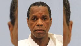 Alabama man who served 36 years of life sentence for $50 bakery robbery to be freed