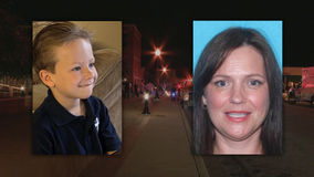 Waxahachie city employee first spotted vehicle at center of Amber Alert