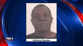 Worker convicted of sexually assaulting North Texas nursing home patient
