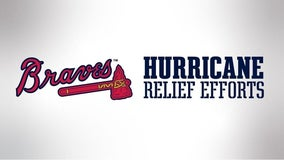 Braves offer free tickets to fans displaced by Hurricane Dorian