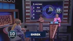 New '25 Words or Less' game show debuts on FOX 4 More