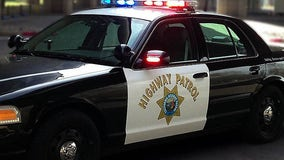 CHP: Teen found tied up, gagged in car was being taken to rehab by family