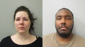 Police: Parents who claimed they didn't believe in doctors charged after 3-year-old starves to death