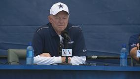 Teams say Cowboys' draft plan is unfair