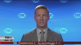 Joel Klatt: 'Huge, huge win' for SMU over TCU, could make AAC title game